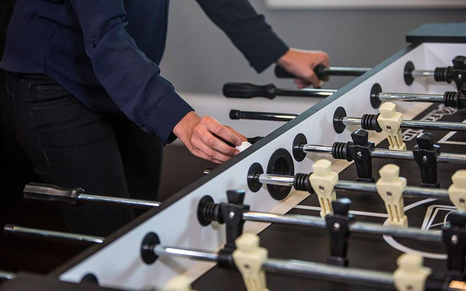 the best foosball tables