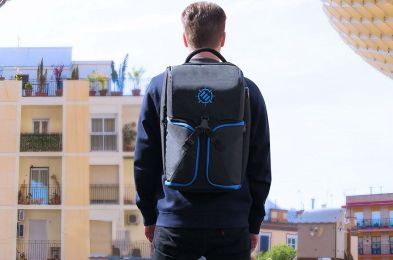 Gaming-backpacks