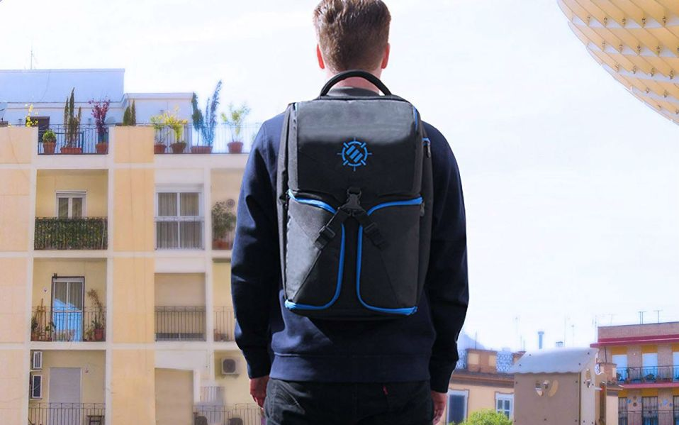 Bset 5 Gaming Bags & Backpacks
