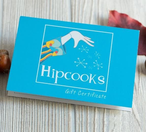 hipcooks gift card