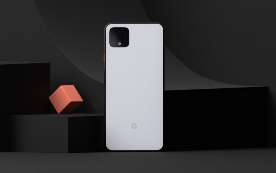 google pixel 4 black friday
