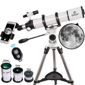 Gskyer Telescope, 600x90mm