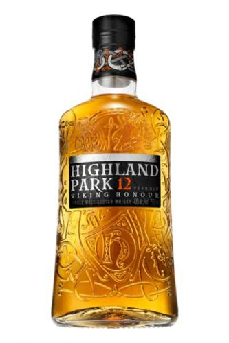 Highland Park 12 Year Scotch Whisky