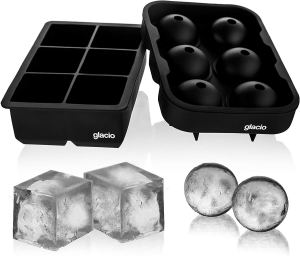 ice tray glacio