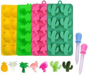 ice tray fun shapes