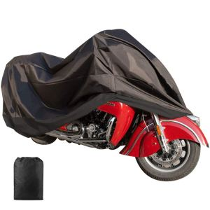 ILM Motorcycle Cover