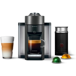 Nespresso by De'Longhi Machine Bundle