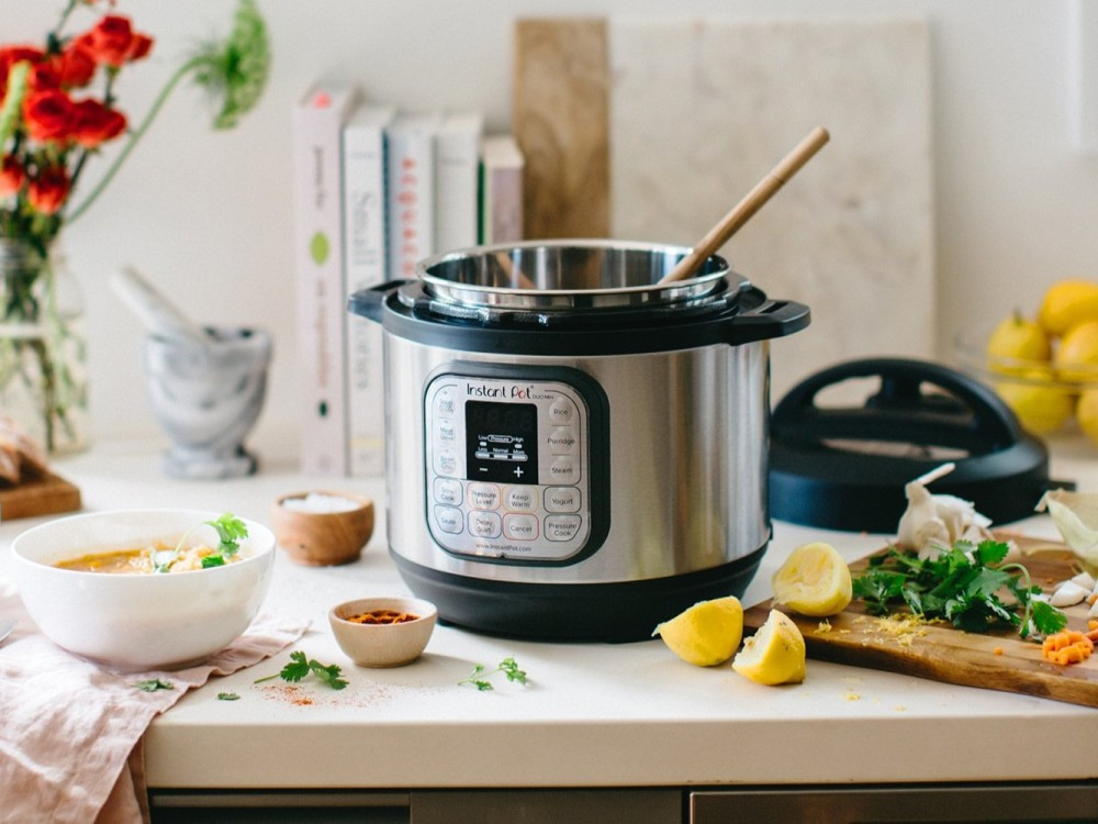 Every Type of Instant Pot for Every Type of Chef Out There
