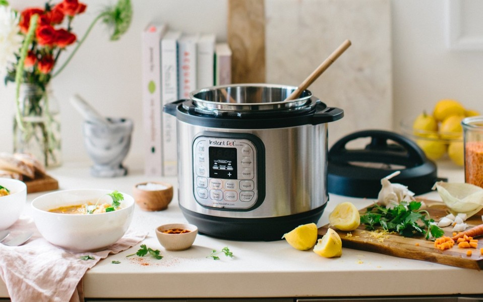 instant pot featured image
