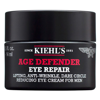 kiehls under eye treatment men