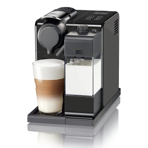 Nespresso Lattissima Touch Original Espresso Machine with Milk Frother by De'Longhi