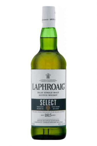Laphroaig Select Islay Scotch Whisky