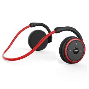 levin clip on headphones