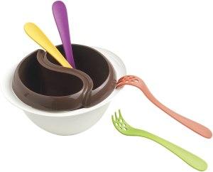 best fondue pots mastrad