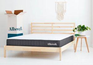 black friday mattress deals allswell