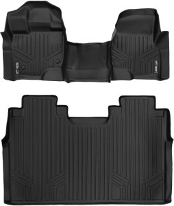 MAX LINER for Ford F-150 SuperCrew Cab