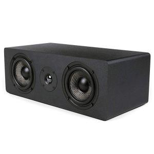 micca center channel speaker