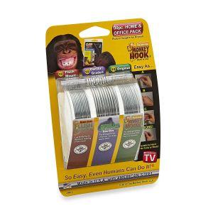 Monkey Hooks Picture Hangers