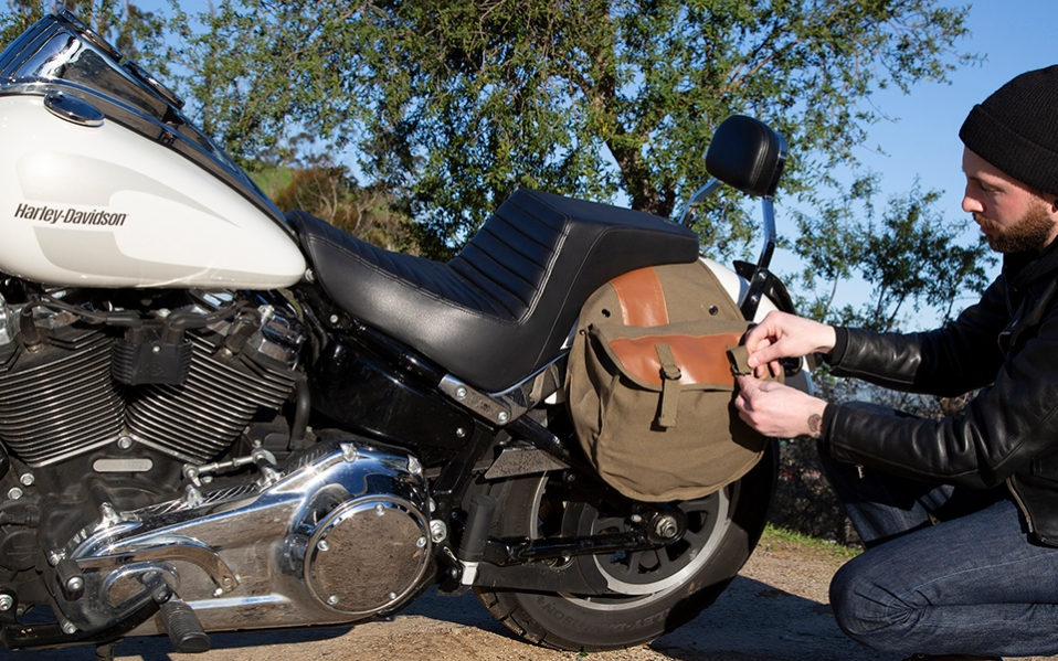 the best motorcycle saddlebags