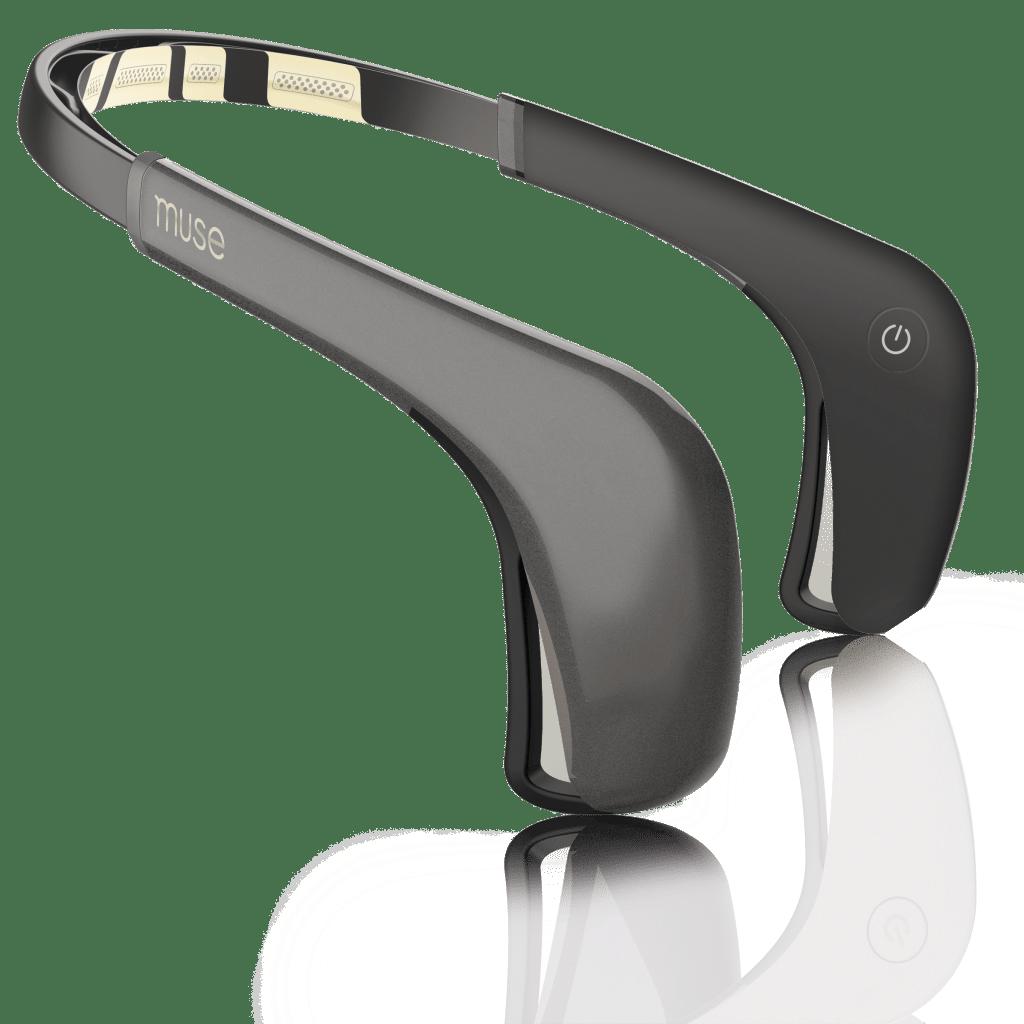 muse 2 headband meditation device