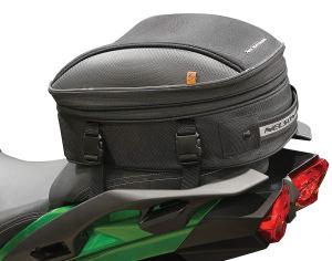 nelson rigg saddle bag