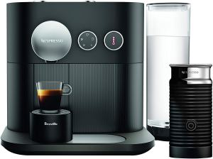 best nespresso machine expert