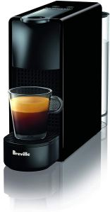 best nespresso machine essenza