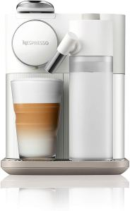 best nespresso machine gran lattissima