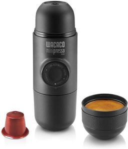 best nespresso machine portable wacaco