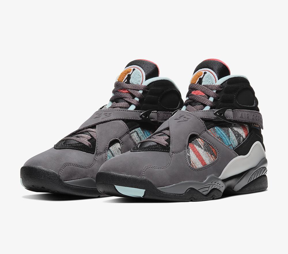 nike air force pendleton sneakers retro n7