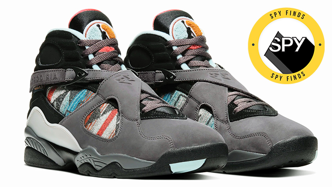 nike pendleton sneakers