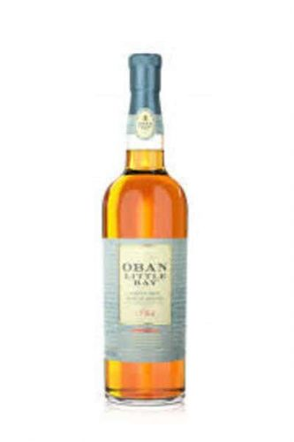 Oban Little Bay Small Cask Scotch Whisky