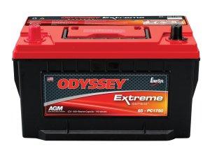 Odyssey 65 Automotive and LTV Battery