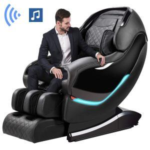 OTORI,3D SL-Track Thai Yoga Stretching Zero Gravity Massage Chair