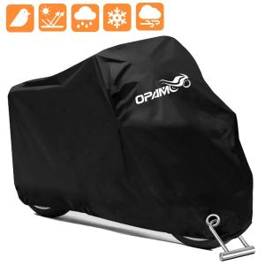 Opamoo Motorcycle Cover