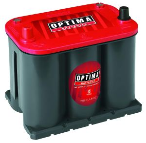 Optima RedTop Starting Battery