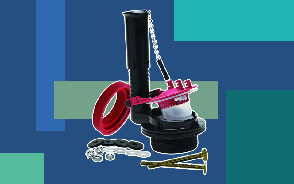 the best Toilet Repair Kits