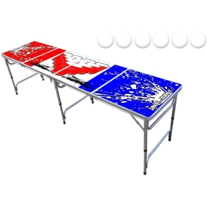 partypong table, best beer pong table