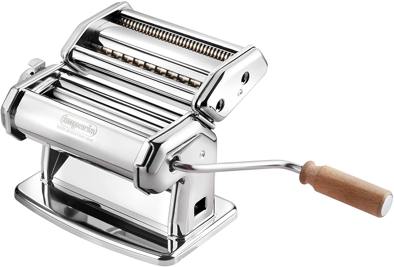 pasta machine, best hostess gifts