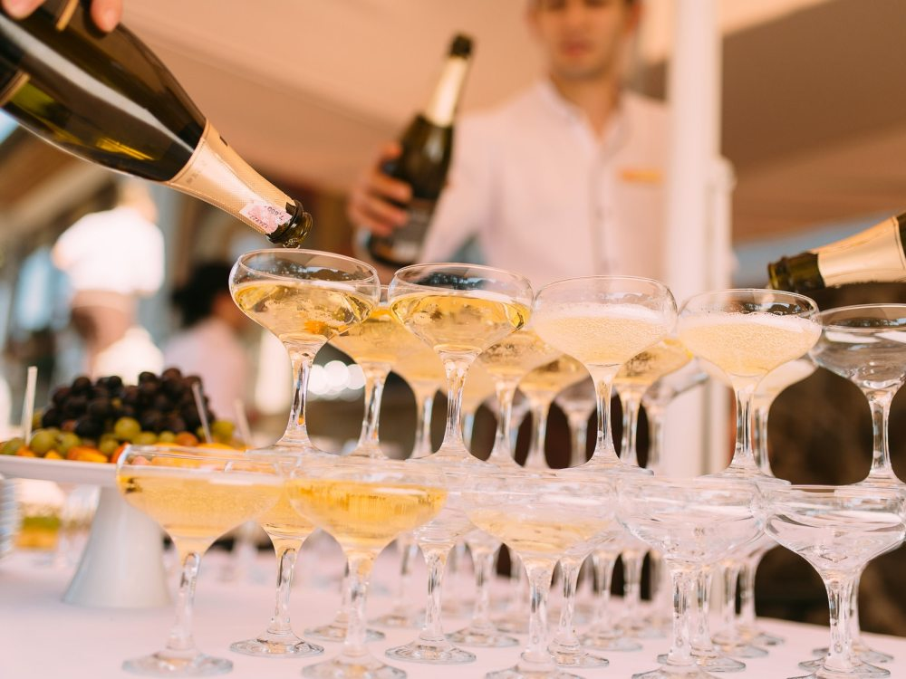 Get Bubbly With the 12 Best Sparkling Wines from Around the World
