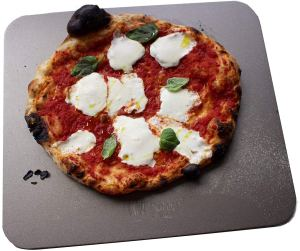 best pizza stone baking steel