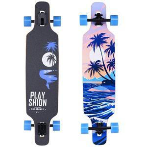 playshion longboard