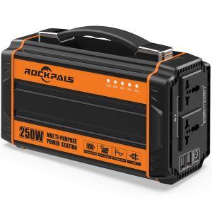 Rockpals small generator