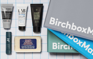 men's grooming subscription birchbox