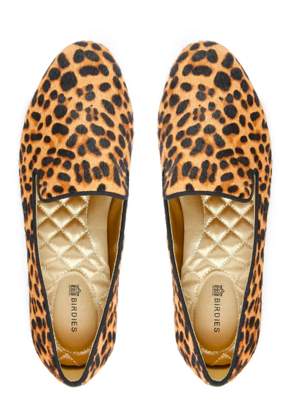 Birdies Cheetah Flats