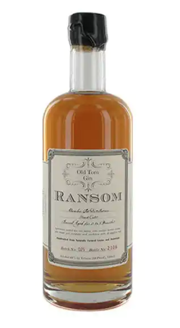Old Tom Gin Ransom