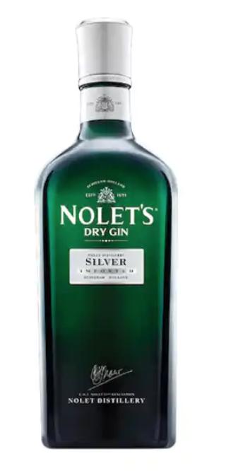 Fancy Gin Nolet's