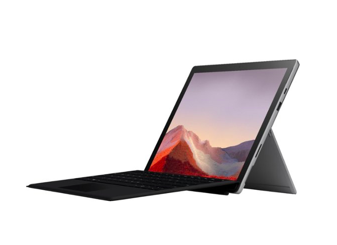 surface pro 7 black friday and cyber monday deals
