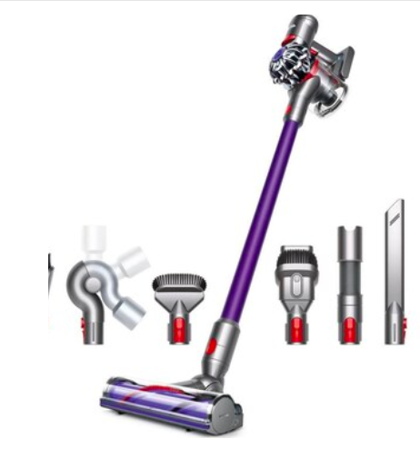 dyson vacuum black friday and cyber monday deals