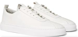Grenson Sneakers Essentials